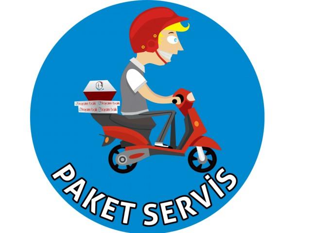 Paket Servis İçin Profesyonel Yazılım Çözümleri