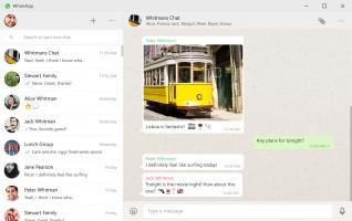 WhatsApp Masaüstü Uygulamasıyla Tanışın