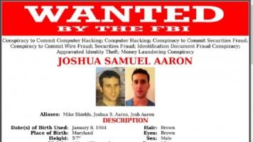 Amerikanın En Çok Aranan Hackerı Tutuklandı