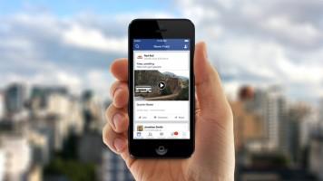 Facebook Youtube'a Rakip Olmaya Hazırlanıyor