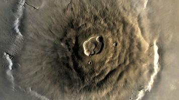 2 Milyar Yıl Boyunca Patlayan Volkan Bulundu