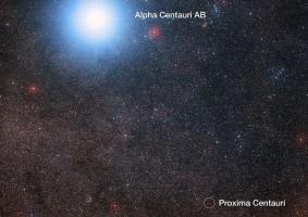 Yeni Bir Yaşanabilir Gezegen Keşfedildi