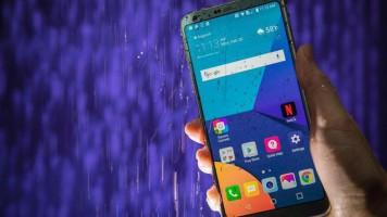 LG G6'nın Türkiye Fiyatı Belli Oldu