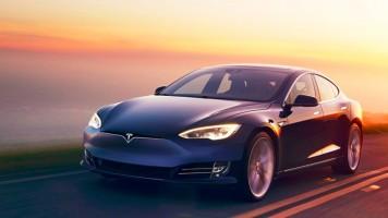 Teslanın Değeri Ford'un Değerini Geçti