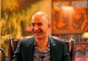 Jeff Bezos Milyarlık Hisselerini Satıyor