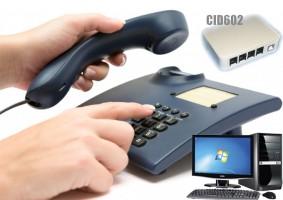 Called İd Sistemleri ve Telefonla Müşteri Tanıma