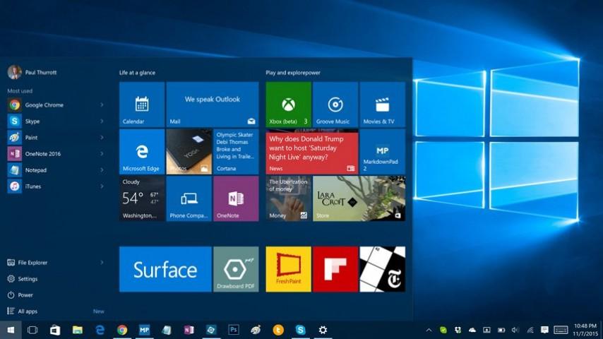 Windows 10 Kullanım Yüzdeleri Açıklandı