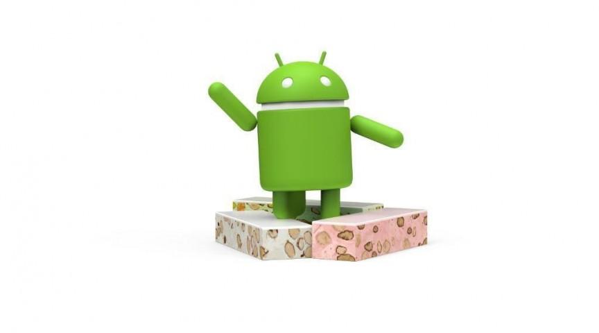 Android 7.0 İçin Güncelleme Tarihleri Belli Oldu