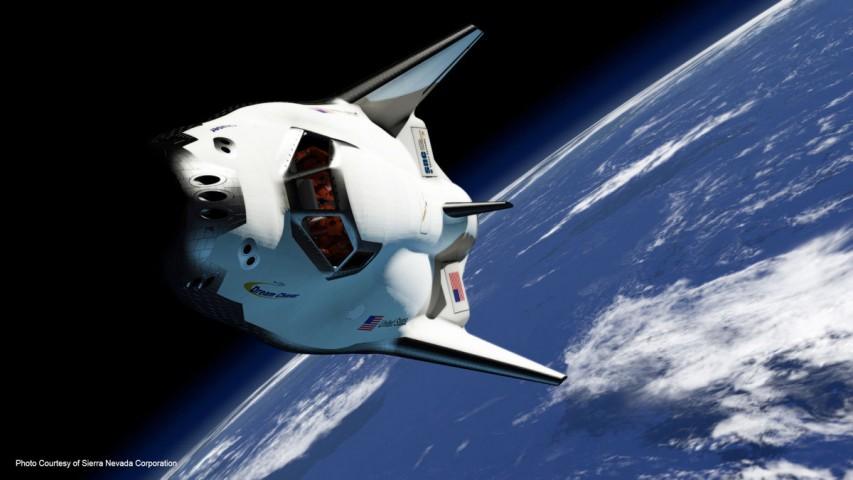 Türk Yapımı Uzay Aracı Test Uçuşuna Çıkıyor