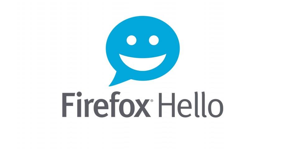 Mozilla, Firefox Hello'yu Kaldırıyor