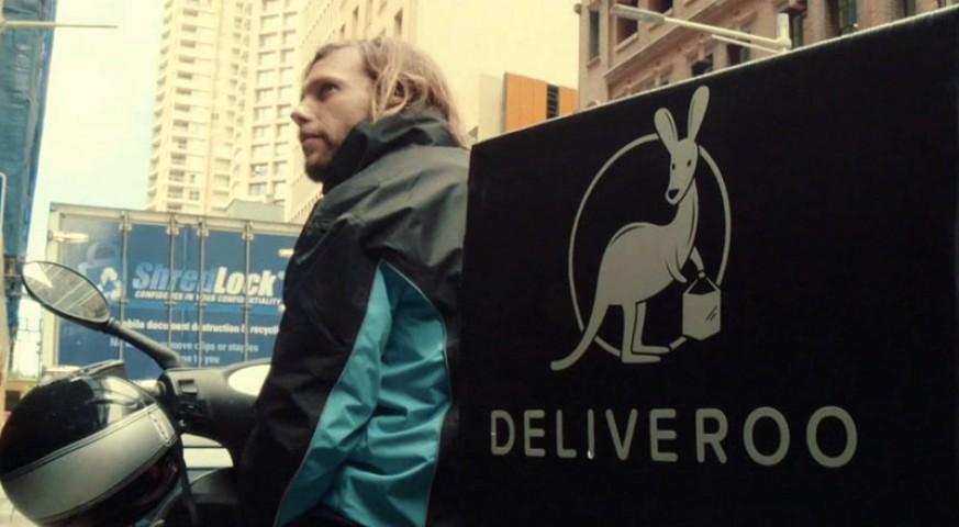 Deliveroo, Uber ile savaşacak mı anlaşacak mı?