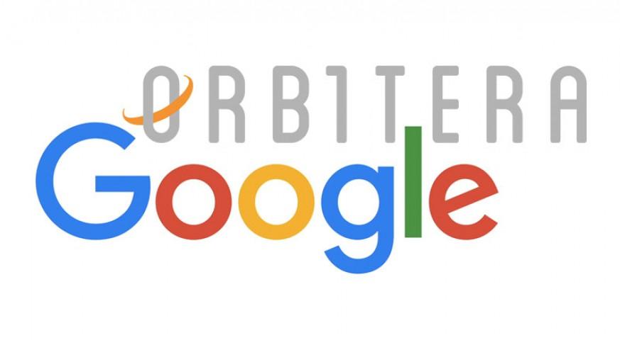 Google Orbiterayı Satın Aldığını Duyurdu
