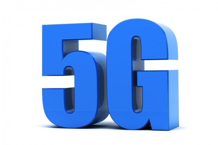5G Teknolojisi İçin Çalışmalar Başlıyor