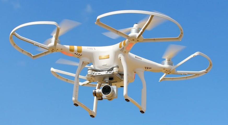 2021'de 12 Milyar Dolarlık Drone Satılacak