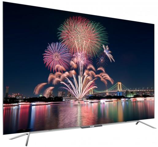 Vestel ve Arçelikten Yerli OLED TV
