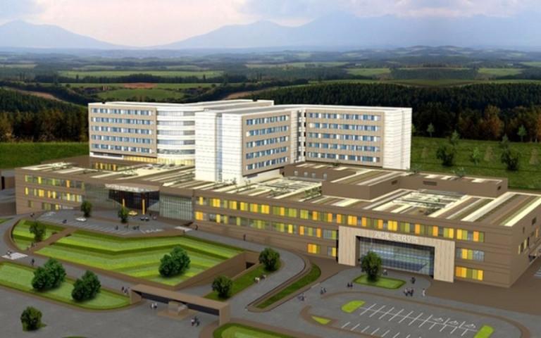 Şehir Hastanelerinin Teknolojisi Turkcell'e Emanet