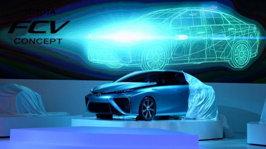 Toyota'dan Liselere Ders