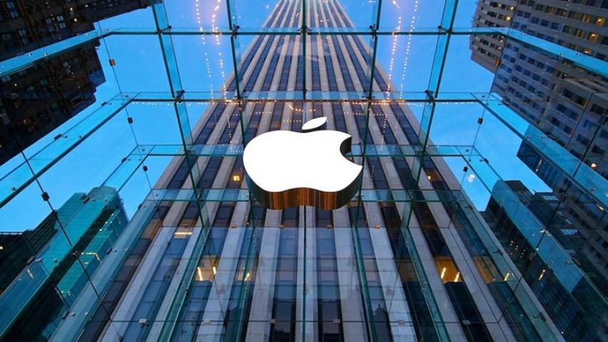 Apple'a Rekor Vergi Cezası