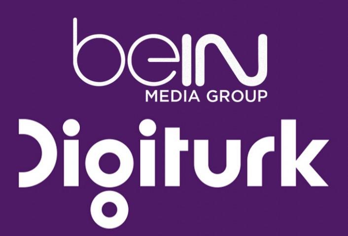 Digiturk Artık Katarlı BeIN Media'nın
