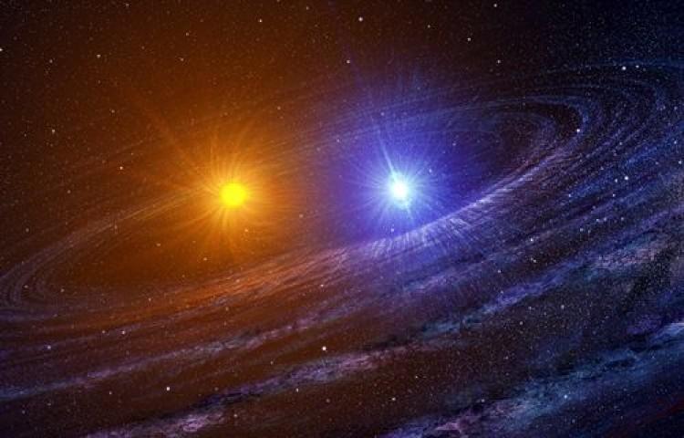 Bilinen Evrende Yakın İki Yıldız Bulundu