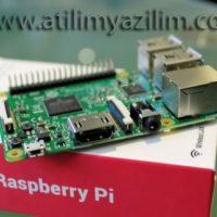 Raspberry Pi Satış Oranları Açıklandı