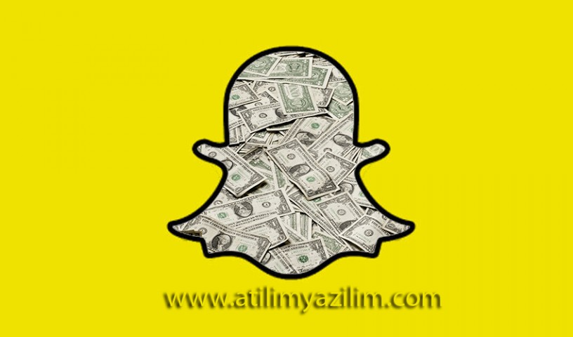 Snapchat Hisselerini Halka Açıyor