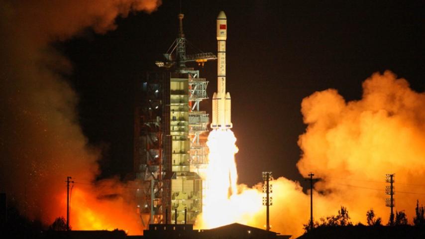 8.5 Tonluk Uzay İstasyonu Dünyaya Düşecek