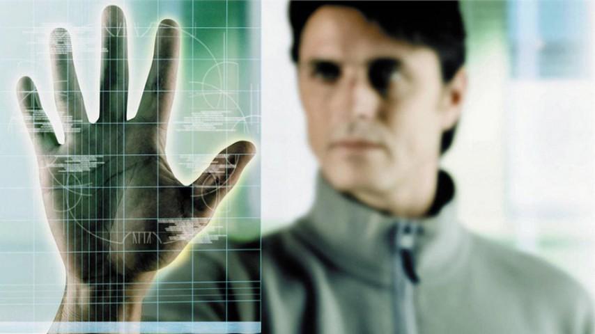 Şifreler İnsan Vücuduna Kaydedilebilecek