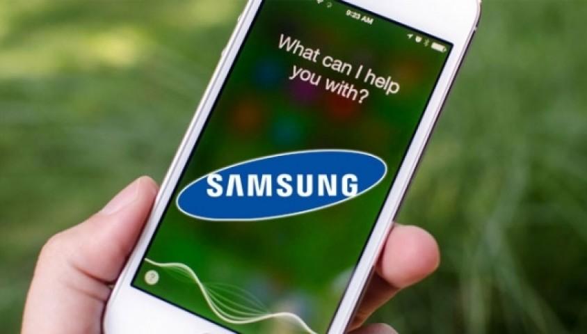 Samsung Sirinin Geliştiricilerini Satın Aldı