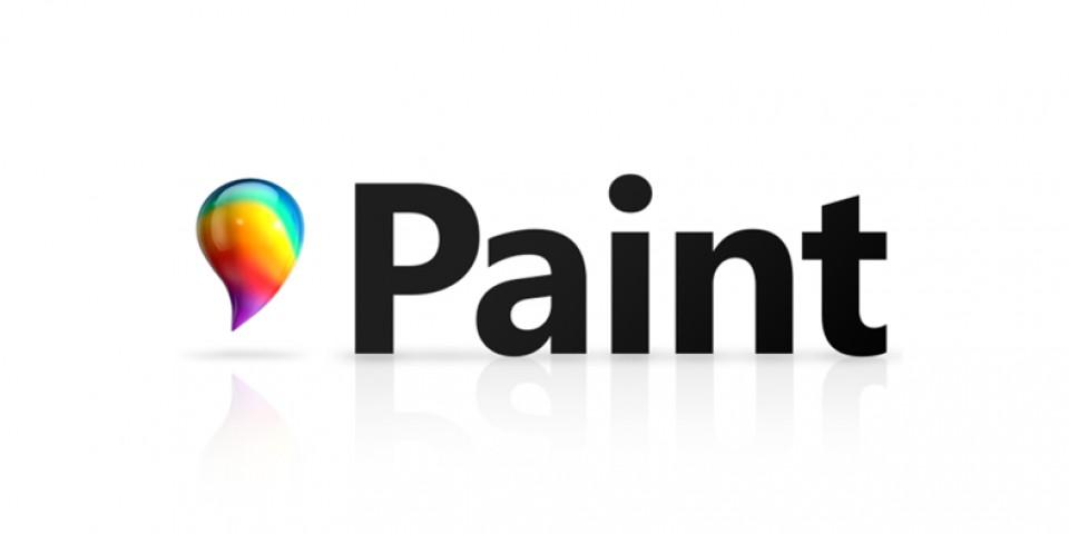 Paint Windows 10 İçin Yenileniyor