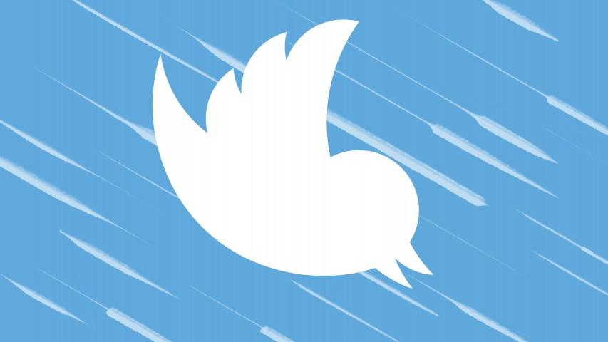 Twitter'ın Tek Talibi Facebook