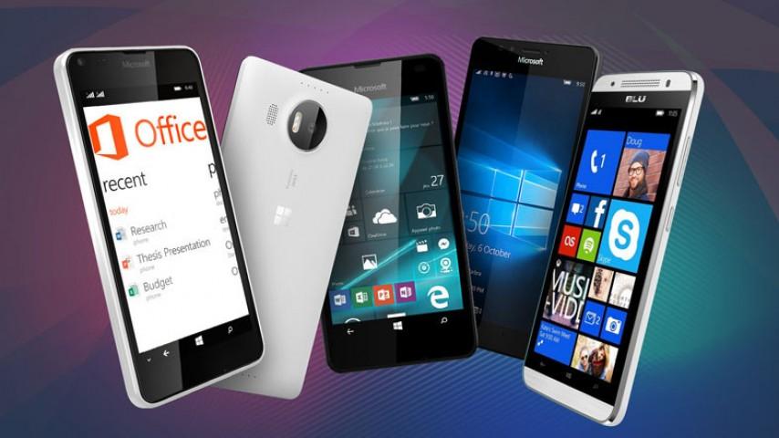 Microsoft Telefon Satışlarındaki İnanılmaz Düşüş