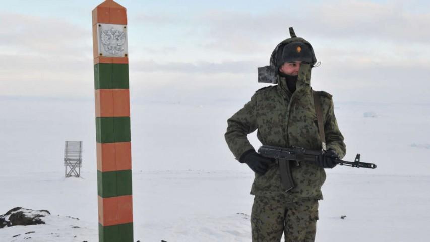Kuzey Kutbunda Nazi İstasyonu Bulundu