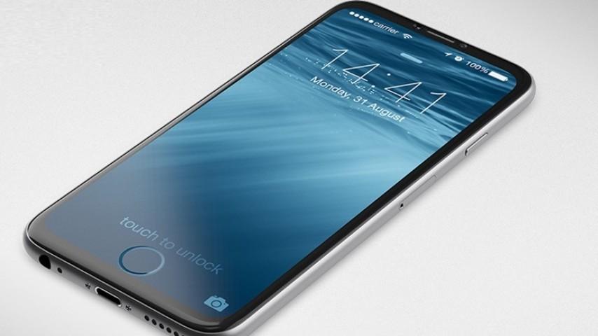 iPhone 8 OLED Ekranla Geliyor