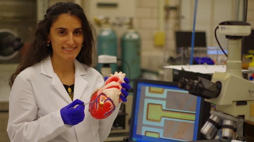 Türk Bilim İnsanı Dünya Biricisi
