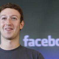 Yılın En Başarılısı Mark Zuckerberg