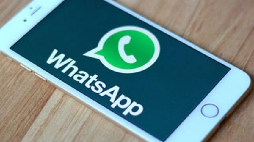 WhatsApp Özel Mesajları Okuyabiliyor