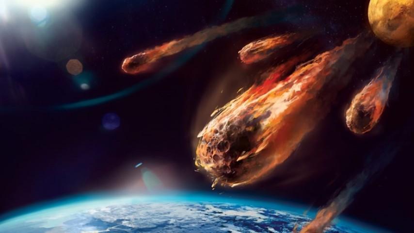Dünyayı Tehdit Eden Göktaşları Yok Edilebilir