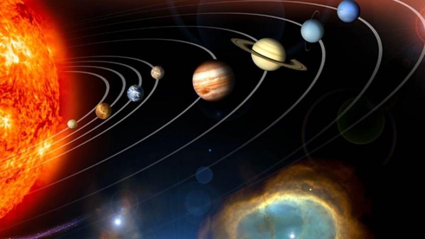 Gezegenleri Oluşturan Madde Tespit Edildi
