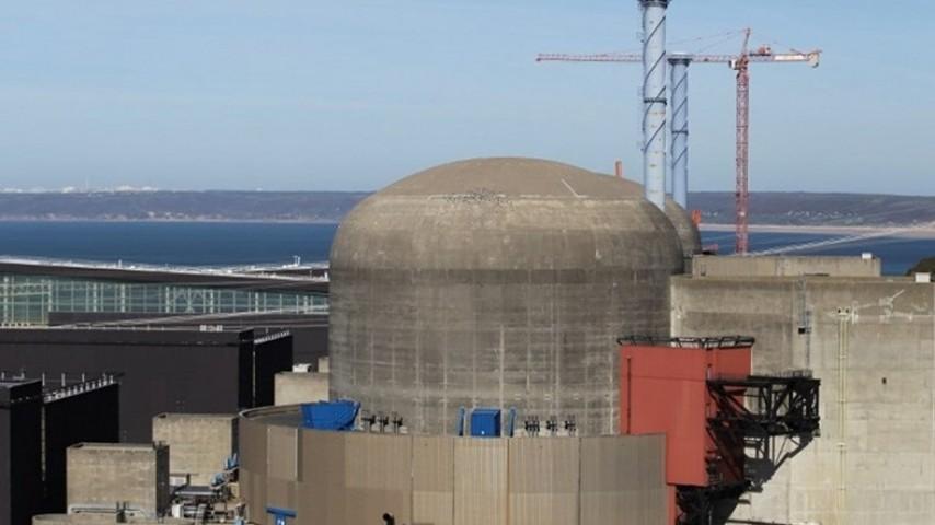 Fransadaki Nükleer Santralde Patlama Gerçekleşti