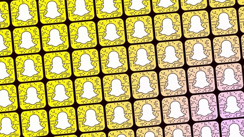Snapchat'in Piyasa Değerleri Tavan Yaptı