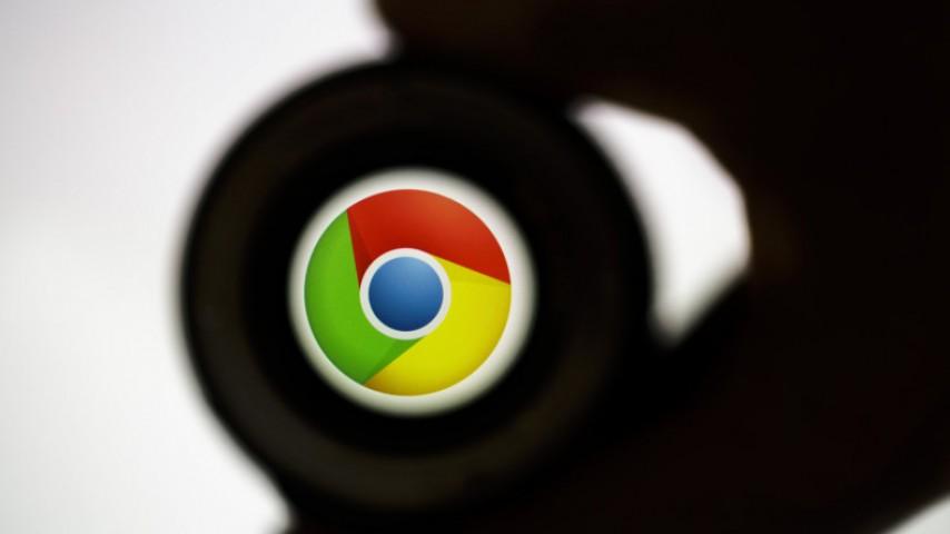 Chrome'a Grafik Güncelleştirmesi Yapıldı