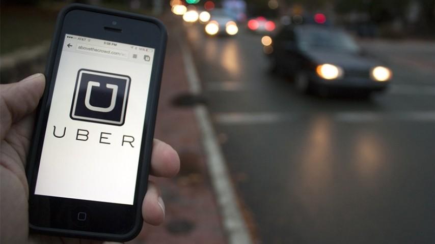 Uber Sürücüsüz Otomobil Testlerini Askıya Aldı