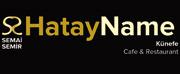 Hatay Name Cafe Restoran