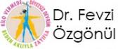 Dr.Fevzi Özgönül Muayehanesi