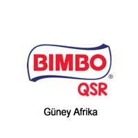 Bimbo QSR - Güney Afrika