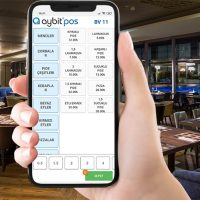 aybitpos ios android adisyon programı