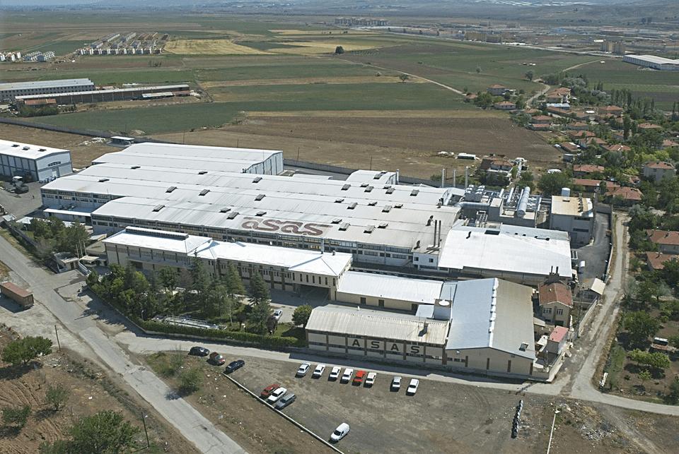 Asaş Ambalaj Baskı Sanayi ve Ticaret A.Ş.