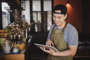 restoran sipariş sistemleri
